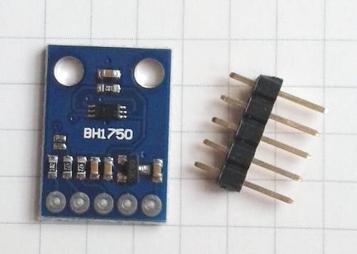 sensor angabe zu genauigkeit